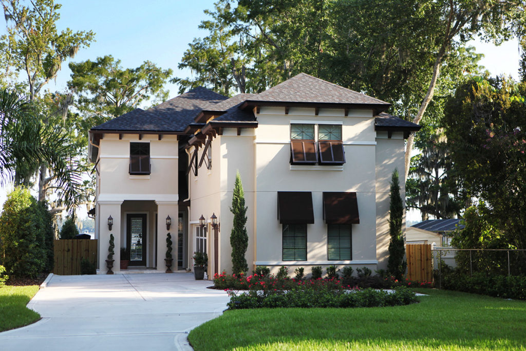 At Jacksonville Home Builders Starr Custom Homes, We Specialize In Building  One Of A Kind Custom Homes On Our Clientu0027s Property.