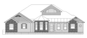 Starr Custom Homes - Jacksonville - DreamDesign 27