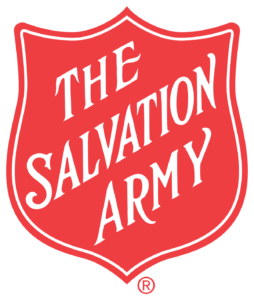 Starr Custom Homes, builders in Jacksonville Florida , supports The Salvation Army.