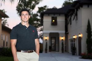 Shawn Starr, Owner and President of Starr Custom Homes, a custom home builder in Jacksonville FL