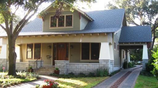 Craftsman style reborn shawn starr custom homes llc for Craftsman custom homes
