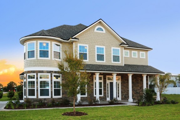 Home builders in Jacksonville Starr Custom Homes has built in Avalon.