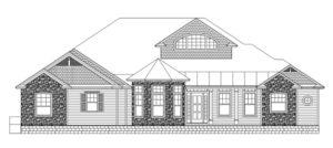 Starr Custom Homes - Jacksonville - DreamDesign 27