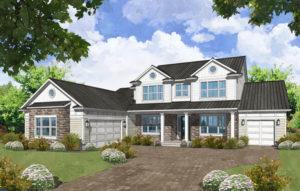 DreamDesign28 | Custom Home Builders Starr Custom Homes