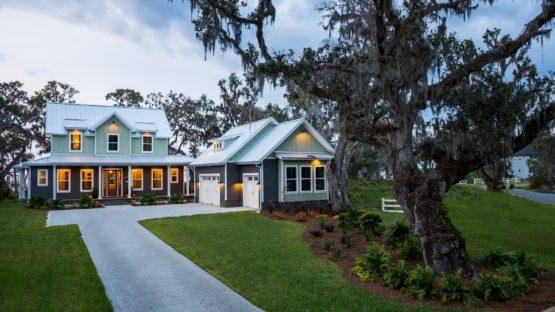 Dreambuilder Custom Homes Llc Jacksonville Fl