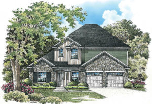 DreamDesign11 | Custom Home Builders Starr Custom Homes