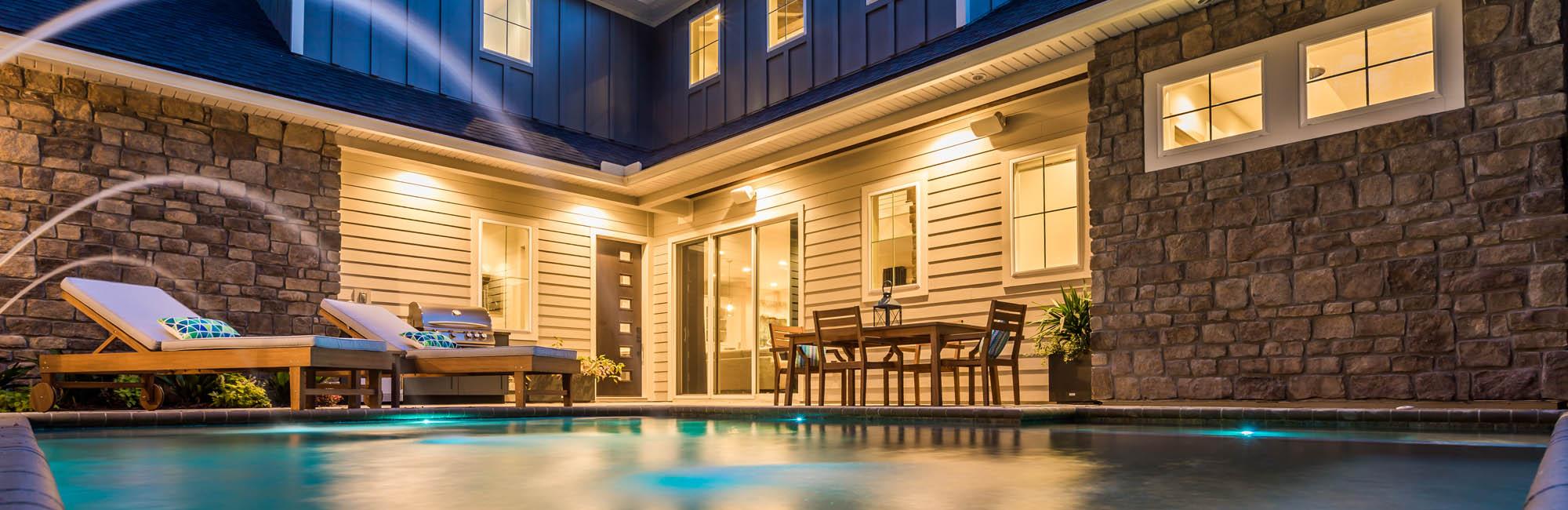 Jacksonville custom home builder Starr® Custom Homes